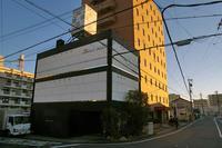 浜松(スチームバス)1961年開業 - 古今東西風俗散歩(町並みから風俗まで)