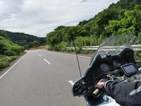 夏 2016 in 四国 道後温泉    - SAMとバイクとpastime