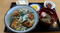 いわし丼 - スサキハウスサービスほのぼのブログ