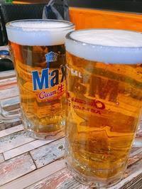 ソウルの裏路地「ノガリ」をつまみにビールで乾杯 - 今日も食べようキムチっ子クラブ (我が家の韓国料理教室)