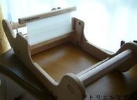 スワッチ作り - アトリエひなぎく 手織り日記