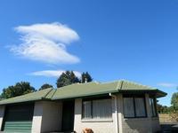 今日の羊と適当料理と夕焼けと - いい旅・夢Kiwi スカイキウィの夢日記