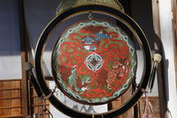 舞楽 富貴寺 12月3日 - 光と影のさがしもの