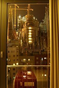 ホテルに到着しました。果たしてこの眺めはどこでしょうか(旅記録その1、2月10日) - 旅プラスの日記