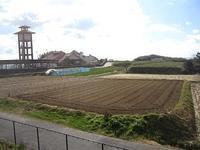 体験農園の準備はじまります - げんきの郷 「体験農園」
