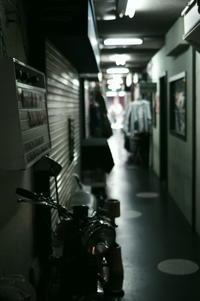 大阪ミナミ - まちはBe  ~カメラ片手にまち歩き