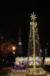 札幌のクリスマスマーケット - おいしいdiary☆