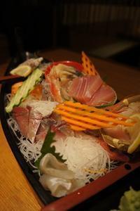 北海道居酒屋 - おいしいdiary☆