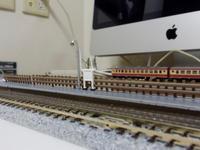 [鉄道模型]トミーテック:「建物コレクション 駅B」 - 新・日々の雑感