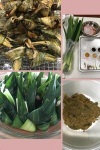 タイ料理教室④ - シンガポール Jalan Jalan
