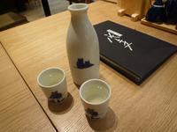 ソバキチ 池袋東武店 @池袋 - 練馬のお気楽もん噺