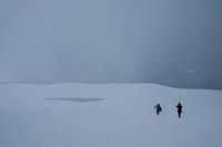 鳥取大雪です(((;꒪ꈊ꒪;))) - アオイソラ