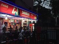 コルカタ、パークストリート周辺は治安も良いみたい。 - インドに行きたい