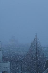 雪の土曜日 - 時色