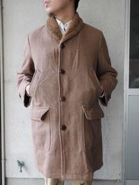 全商品20%OFF SALE開催中!! ~VINTAGE COAT~ - TideMark(タイドマーク) Vintage&ImportClothing