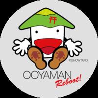 【予告】3/12(日)大山登山マラソンでオオヤマン! - いせはらのご当地キャラクター「オオヤマン」のブログ