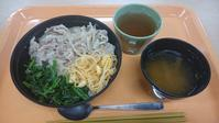 最近の某社員食堂(笑) - スカパラ@神戸 美味しい関西 メチャエエで!!