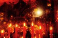 蝋燭の時間 - koharu*biyori