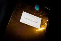 MF カスタマイズフィルム ゴールドベース 片面のり付き偏光フィルム! - 鯛ラバ遊漁船  Miyazaki Offshore Boat Game Marine Frog