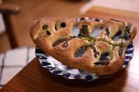 ご近所パン屋さんの新作とおいしいクッキー - WAON~小さな庭と…