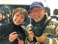 BooK review 2月11日(土・建国記念日)5951 - from our Diary. MASH  「写真は楽しく!」