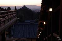 奈良市 二月堂 - ぶらり記録(写真) 奈良・大阪・・・