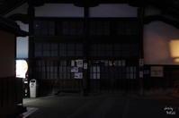 奈良市 二月堂休憩所 - ぶらり記録(写真) 奈良・大阪・・・
