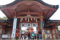 First Visit of Shrine 初詣 - 旅之介 tabi-no-suke