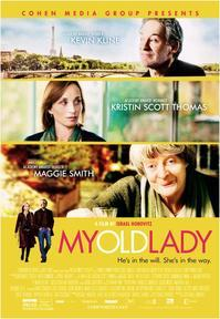 "c420 "" My Old Lady "" Netflix 2017年2月11日 - 侘び寂び"