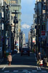町角寸景・京の冬景色 - デジタルな鍛冶屋の写真歩記