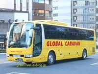 大地観光バス 1251 - 注文の多い、撮影者のBLOG