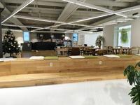 お正月のソウル ⑦韓国観光公社ビル2階の広々で遊べるカフェ - wine-memory 2