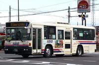 (2017.2) 京王バス小金井・G40417 - バスを求めて…