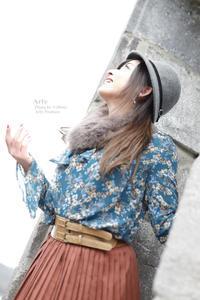 Arly Produce in 明治村Ⅱ - taka-c's ふぉとらいふ Season2