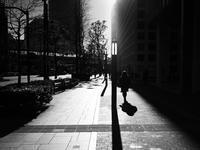 sunday morning - モノクロ備忘録