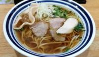 らーめんCiel 醤油らーめん - 拉麺BLUES