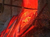 備長炭の炭焼き職人募集の予告とイベントのお知らせ - 日向の国の備長炭 奥井製炭所