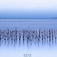 第712回  静かなメロディ - 湘南群青 -The sunset  blue -