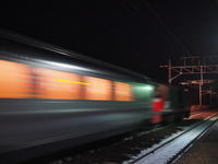 カシオペアお別れ撮影in北海道‼  撮影記~ - 8001列車の旅と撮影記録