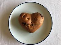 ♡なパン 焼きました 焼けました - パンと焼き菓子の記録