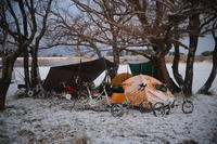 Here we go !Tour Winter Camp! --feb,2017-- - 微力ではあるが無力ではない。。。