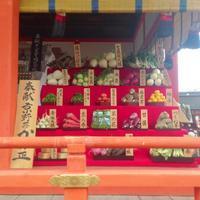 伏見稲荷大社 初午大祭の楽しみ - 京都、日々の手帖