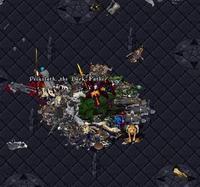 Doom中央WWA - 本当の戦士には剣など要らぬ