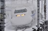 雪の降る町 - ★まなブログ★