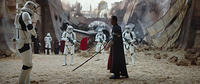 ローグ・ワン / Rogue One: A Star Wars Story - little good things