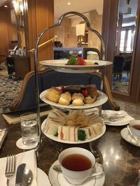私の休日☆アフタヌーンティー - お茶にしましょう