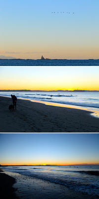 2017/02/12(SUN) Good Morning Sunday Beach. - SURF RESEARCH