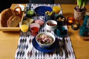 わが家のiittalaな週末の朝食#26 - buckの気ままなblog。