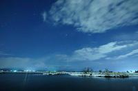 冬の星空 - デジタルで見ていた風景