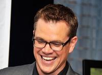 2017年いい男に囲まれた暮らし Matt Damon その3 - amore spacey